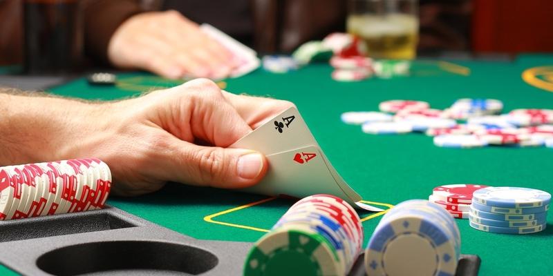 Игры казино с живым дилером